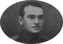 Teniente José Quintero Ramos Izquierdo