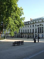 Language School ~ Fitzroy Square