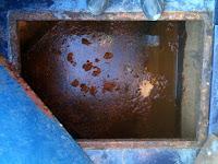 OMG....rust concretions!