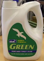 Elsan Organic Green Gunk