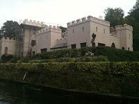 Csrdboard Castle