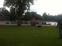 Marlow Park Mooring