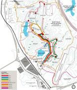Bukit Timah Nature Reserve Trekking