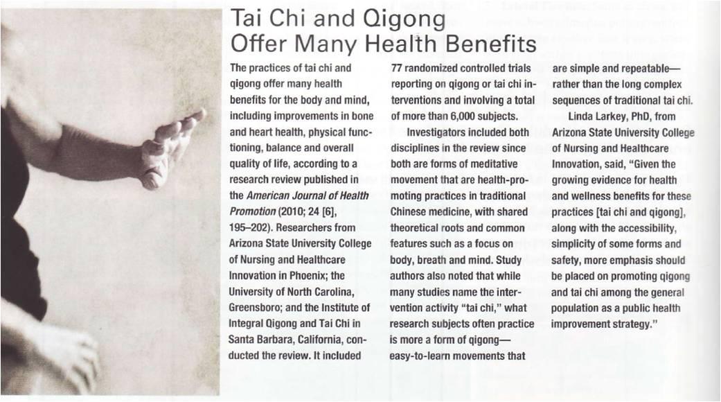 Tai Chi | Benefits of tai chi, Tai chi exercise, Tai chi