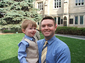 Trenton and Brian Easter '10