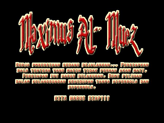 Maximus Al- Muez