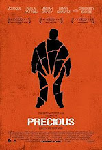 See Tyler Perry's new movie Precious in theaters November 6, 2009