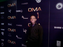 Author Delvon Johnson on the Red Carpet!