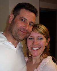 Mallory & Jamie