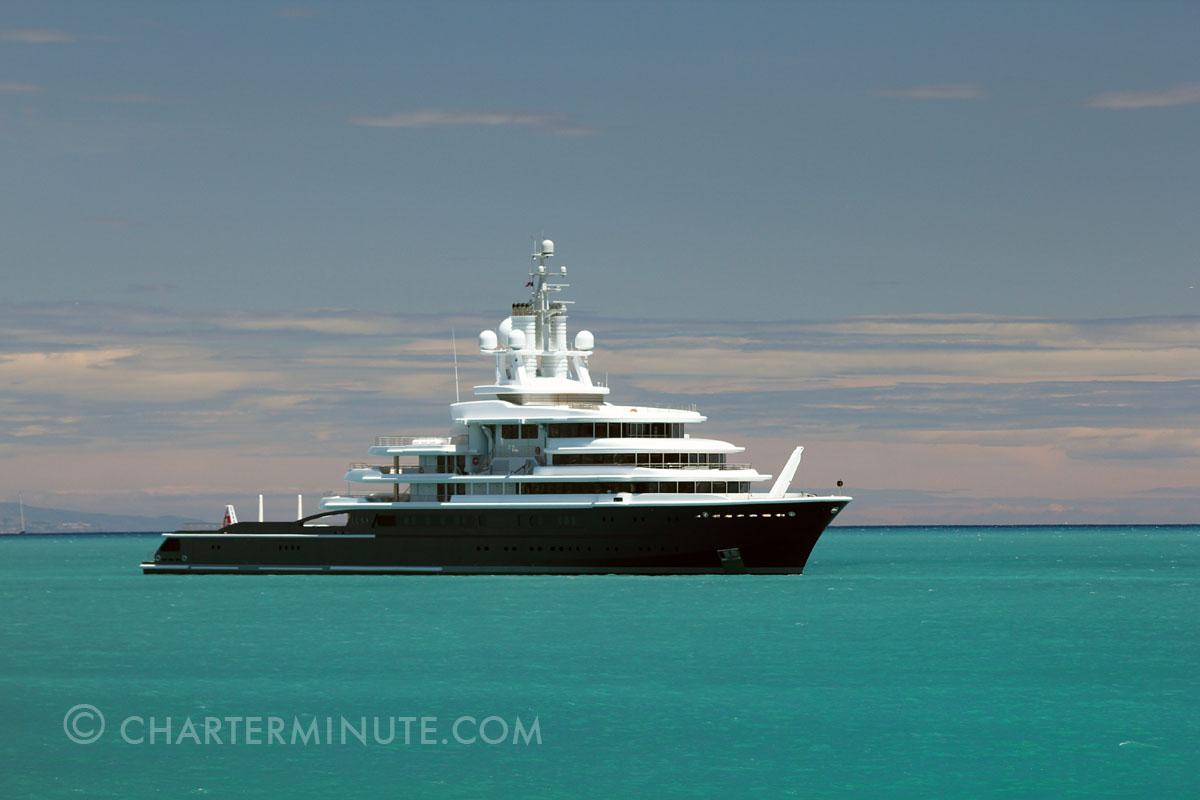 Yacht Superyacht Megayacht Market Information By Charterminute Com