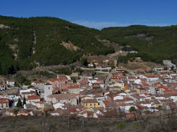 Panorámica Chiloeches