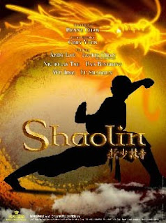 Benny Chan's Shaolin