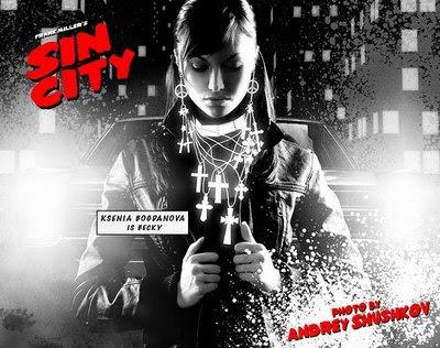 Becky Sin City 2