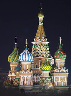Apartments rentals services in Moscow