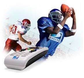 Directv NFL