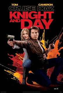 Knight and Day New Movie Poster