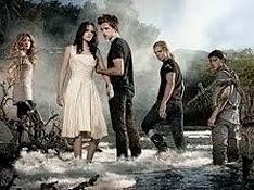 Breaking Down Twilight
