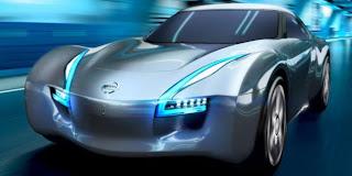 Radical Sports Car
