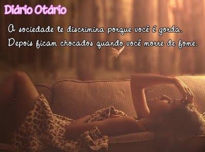 Diário Otário , anna e mia