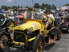 1916 Buick Speedster
