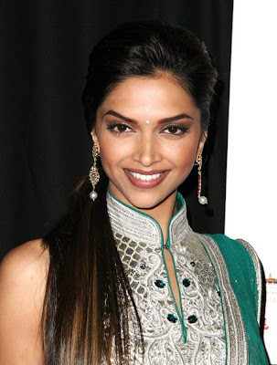 "Deepika Padukone: ""CHANDNI Chowk To China"" New York Premiere"