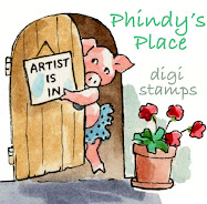 Phindy's digi stamps