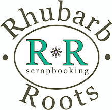 Rhubarb Roots Scrapbooking Store
