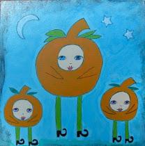Pumpkin Harvest
