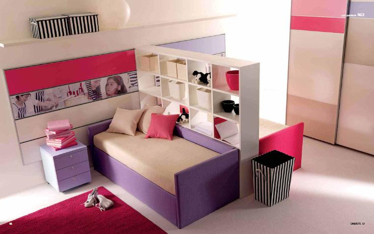 Estos dormitorios infantiles ofrece la empresa - Ver dormitorios infantiles ...