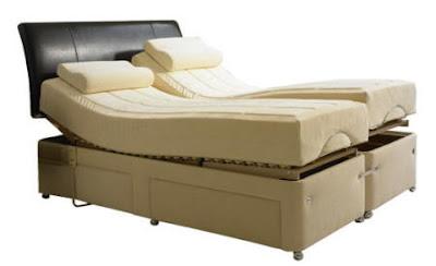 Disenos de camas modernas y dobles diseno de interiores - Cama moderna diseno ...