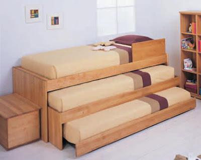 Imagenes De Camas: Opendeco.es, Elositoazul.com. Etiquetas: Camas, Dormitorios  Infantiles