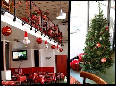 Decoracion del hogar para navidad diseno de interiores - Decorar en navidad la casa ...