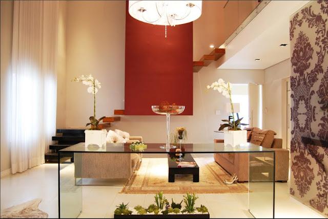 Decoracion de salas modernas y originales diseno de for Disenos de salas modernas