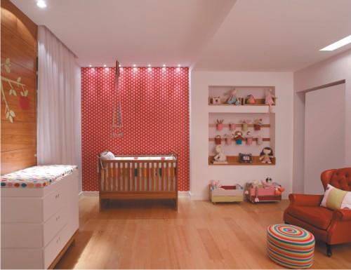 Dormitorios fotos de dormitorios im genes de habitaciones - Dormitorio bebe nina ...