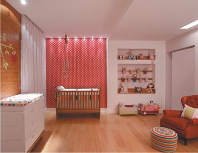 Dormitorios fotos de dormitorios im genes de habitaciones y rec maras dise o y decoraci n - Como decorar un dormitorio de bebe ...
