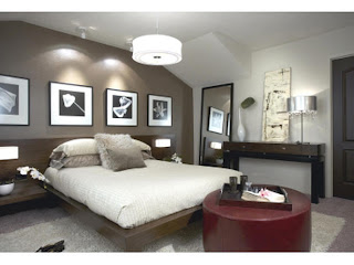 Como Decorar Dormitorio De Matrimonio Cool Decoracin Dormitorio De - Decoracin-de-dormitorios-de-matrimonio
