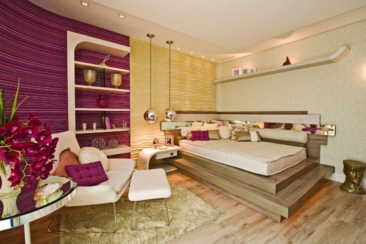 Interior sweet design decoracion de dormitorios juveniles - Decoracion de dormitorios juveniles modernos ...