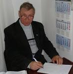Голова  районної організації профспілки працівників освіти