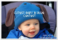::CUTEST BABY IN BLUE CONTEST::