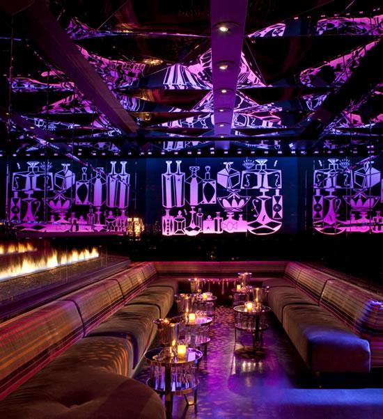 Aria Vanity Club At Hard Rock Hotel Casino