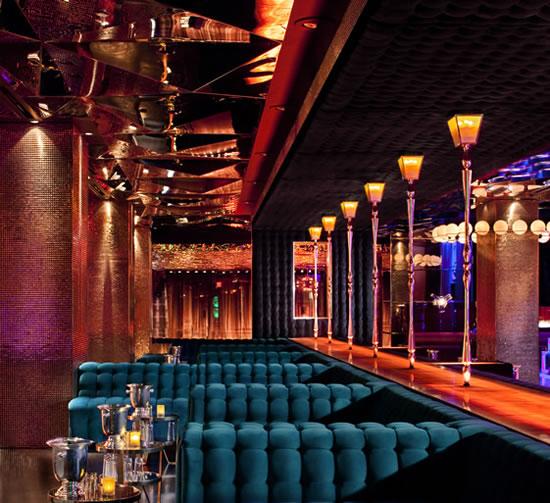 Aria Vanity Club At Hard Rock Hotel Amp Casino