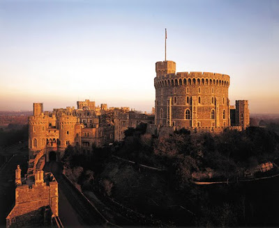 A-of Windsor Castle WINDSOR CASTLE TO HAVE VICTORIAN THEME FOR CHRISTMAS