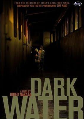 Best Asian Horror Movies - Dark Water