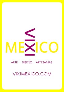 Arte, Diseño y Artesanía Mexicana