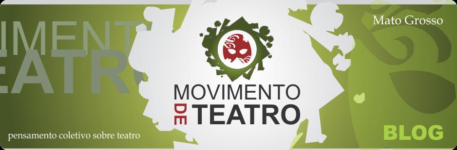 Movimento de Teatro