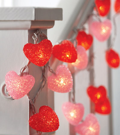 Hearthsong String Lights : One Savvy Mom NYC Area Mom Blog: Celebrate Valentine s Day with Hearth Song (Review & Giveaway)