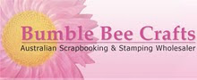 Designing for Bumble Bee Crafts