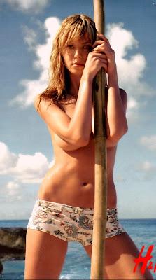 Heidi Klum is sexy