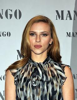 Scarlett Johansson is quite beautiful