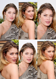 High Time we had some Doutzen Kroes Pics